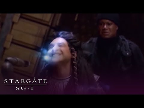 O'Neill Makes A Deadly Choice | Stargate SG-1