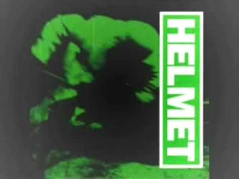 Helmet - Ironhead lyrics
