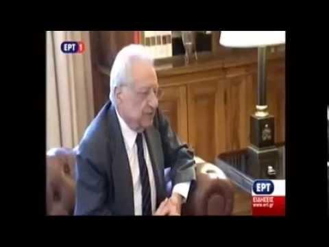 "Video - Παυλόπουλος: ""Aνωτέρα βία μας εμποδίζει ν' ανταποκριθούμε στις υποχρεώσεις μας στο μεταναστευτικό"""