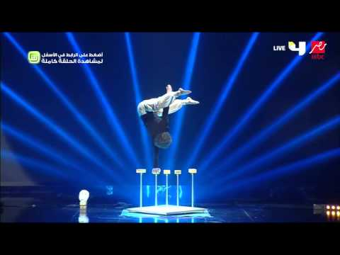 جمال - شاهد الحلقات الكاملة على شاهد.نت http://shahid.mbc.net/media/program/169/Arabs_Got_Talent Arabs Got Talent http://www.mbc.net/arabsgottalent http://www.faceb...