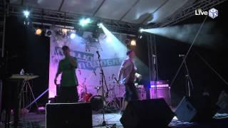 Bezizhodica @ Strelchafest 2011 - Sofia, Bulgaria