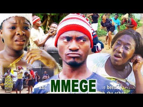 MMEGE 1&2 - 2018 New Igbo Movie Full HD