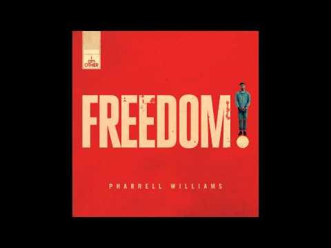 Pharrell Williams Freedom скачать торрент - фото 2