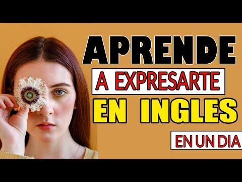Frases en Inglés Súper Útiles y Comunes - Aprenda Frases Cortas en Inglés