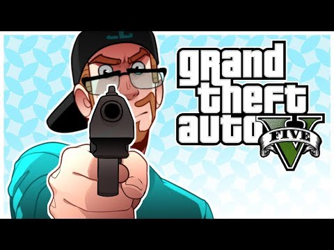 GTA 5 Roleplay - THE POLICE WILL PAY! (GTA 5 Online Multiplayer)