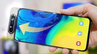 La Genial Idea De Samsung!