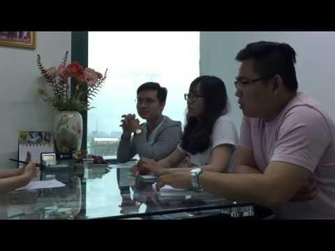 Minh - Diễm & Tuấn - Vừa Học Vừa Làm Canada