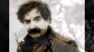 ATASH BE JANAM AFKAND-Singer:Shahram Nazeri-Composer&Arrangement:Jalil Andalibi-Poet:Sheikh Bahaei