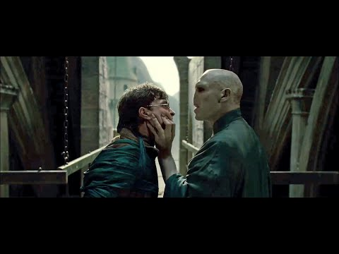 voldemort - This is the final battle/duel between The Boy Who Lived a.k.a. Harry James Potter against Tom Marvolo Riddle a.k.a. Voldemort! A little extended because it i...