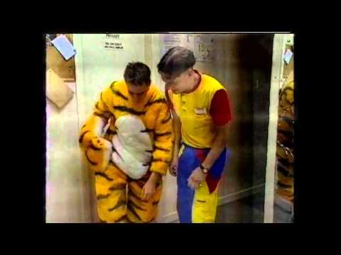 Seasiders TV Series 1996 | Episode 2 | Haven Holidays, Primrose Valley Holiday Centre, Tony Junior