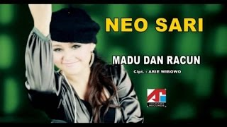 Neo Sari - Madu Dan Racun - House Dangdut (Official Music Video)