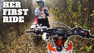 In the Muddy Trails (Off-Road Videos)