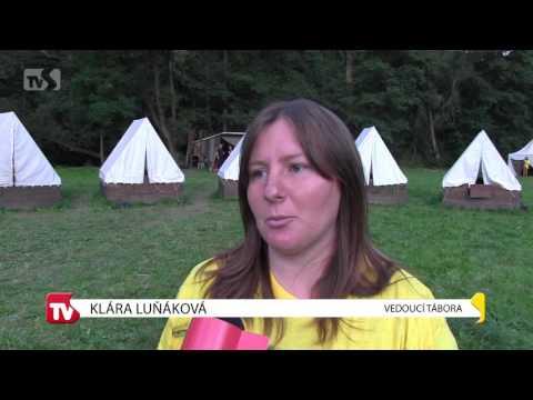 TVS: Veselí nad Moravou 5. 8. 2016