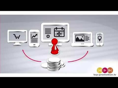 TOP PROMOTION TV - Erklärvideo - Google Seite Eins mit Firmenvideo - Video SEO