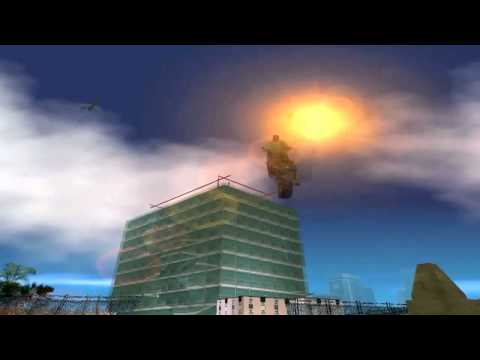 Trailer Grand Theft Auto: Прохождение от канала MKOasileym