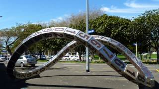 Palmerston North New Zealand  City new picture : Palmerston North, New Zealand
