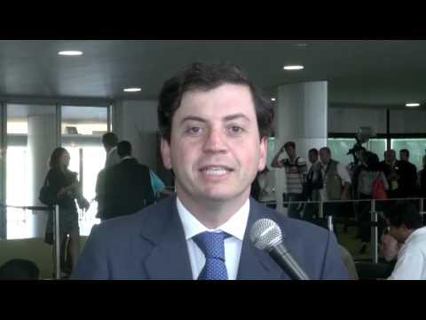 Rodrigo de Castro – Convenção Nacional do PSDB