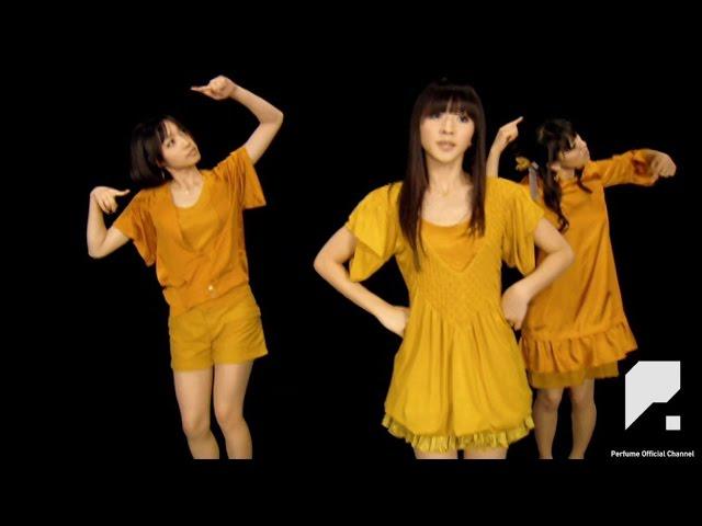 [MV] Perfume「Dream Fighter」