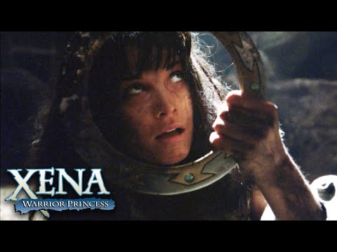 Xena Escapes From Pit | Xena: Warrior Princess