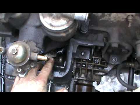 Снятие и установка двигателя ваз 21213 фото