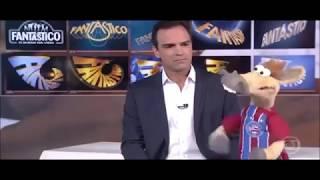COMPETIÇÃO: Campeonato Brasileiro (Jogo de Ida) JOGO: Bahia 1 X 1 Avaí (SC) DATA: Domingo, 16 de julho de 2017 LOCAL: Salvador-BA ESTÁDIO: ...
