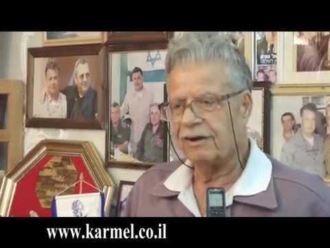אבו שכיב מזיאד יגאל עבאס קורא ומזהיר
