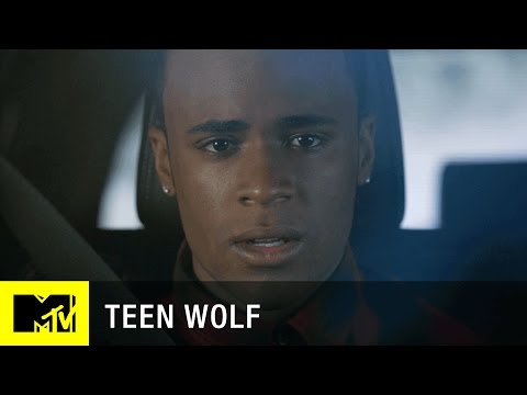 Teen Wolf 6.08 Clip 'Corey'