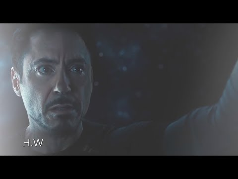 TONY STARK || You Are The Reason - Alexandra Porat