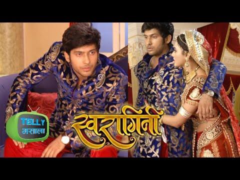Lakshya Drunk On His Suhagraat With Ragini| Swarag