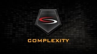 compLexity - Call of Duty Championship Team 2013