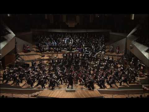 "Rachmaninov: ""The Isle of the Dead"" - Gustavo Dudamel - Berliner Philharmoniker"