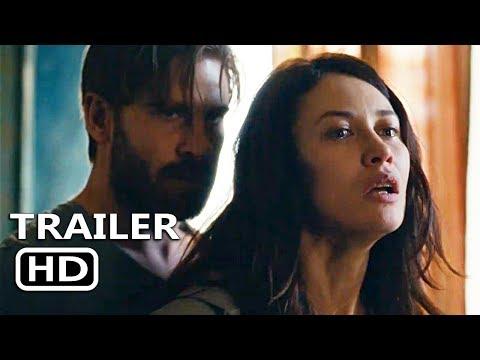 THE ROOM Official Trailer (2020) Olga Kurylenko Movie