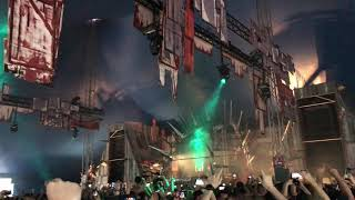 Download Lagu Dr. Peacock - Trip to Ireland @ DOMINATOR 2017. | 4K. Mp3