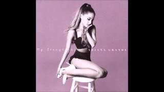 Ariana Grande My Everything (Deluxe Edition) 13.Bang Bang (feat. Jessie J, Nicki Minaj)