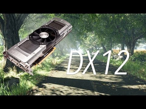 nvidia - NVIDIA DX12 Ready GPUs + GTX 690 337.50 vs 335.23 Benchmarks (NVIDIA) ADATA SP920 SSD! http://www.adata-group.com/index.php?action=product_feature&cid=3&piid...