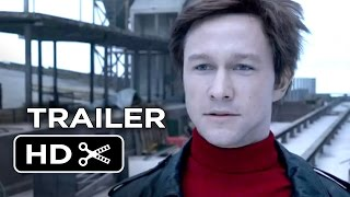 The Walk Official Teaser Trailer #1 (2015) - Joseph Gordon-Levitt Movie HD