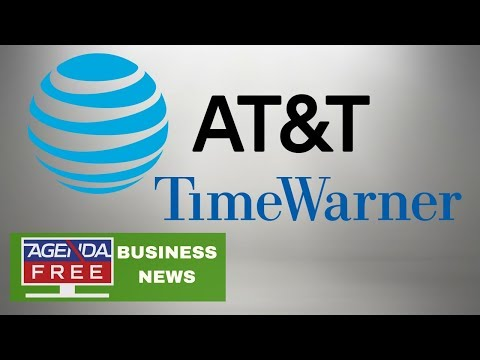 AT&T-Time Warner Merger Approved - LIVE COVERAGE