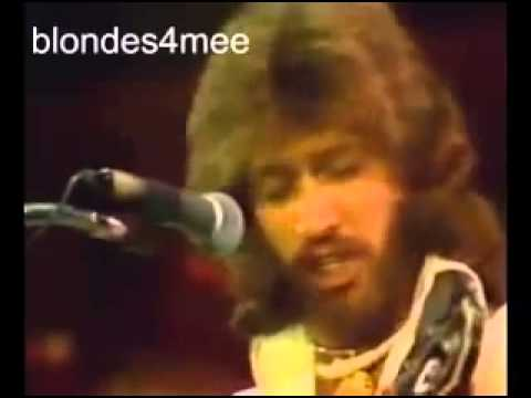 Bee Gees (Mr Natural Live 1974)
