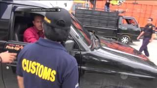 Video Penangkapan Kendaraan Yang Mengangkut Barang Impor Ilegal - Customs Protection MP3, 3GP, MP4, WEBM, AVI, FLV April 2019