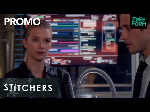 Stitchers 3.05 (Preview)