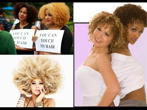 White Women Are NOT Part Of The  Natural Hair Community | #Teamnatural