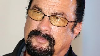 Video Where Is Steven Seagal Today MP3, 3GP, MP4, WEBM, AVI, FLV Agustus 2018