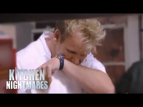 Ramsay Closes Down Mexican Restaurant - Kitchen Nightmares