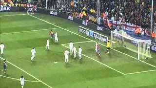 FC Barcelona Vs. Real Madrid C.F. (13/12/2008) Full Match