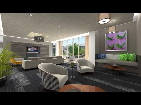 Tour Lakeview's newest apartments with the developer
