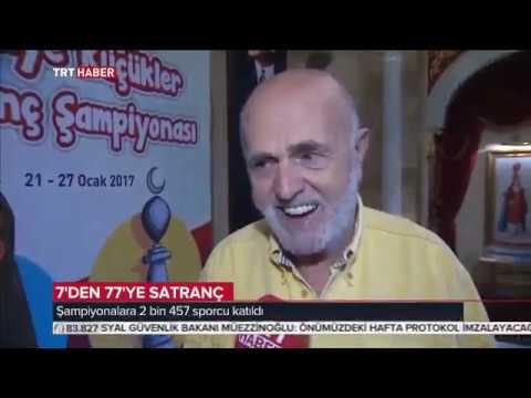 TRT Haber - 7'den 77'ye Satranç - 28 Ocak 2017