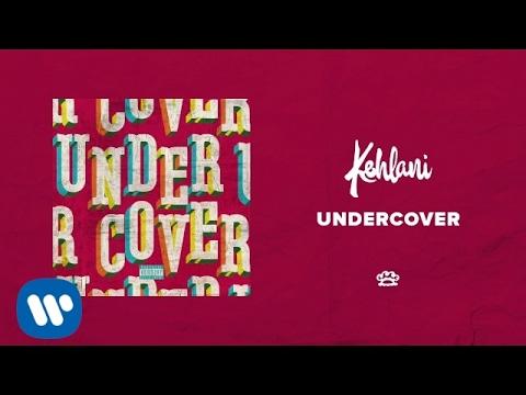 Undercover [Audio]