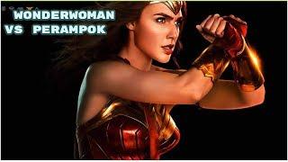 Nonton Seruu    Wonder Woman Vs Perampok Bank Full Sub Indo Film Subtitle Indonesia Streaming Movie Download