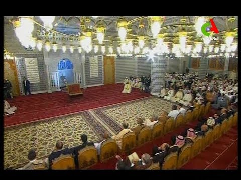 Zaouia Belkaidia: Célébration religieuse à l'occasion du Mawlid Ennabawi Echarif