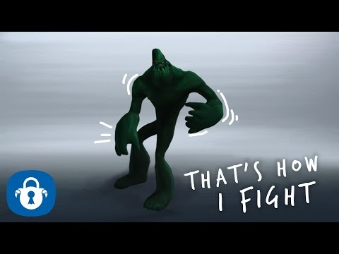 Instalok - That's How I Fight